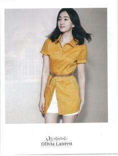 Soo Ae (수애 ) - Angel Korea