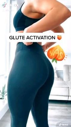 Gym Workout Videos, Gym Workout For Beginners, Fitness Workout For Women, Butt Workout, Gym Workouts, At Home Workouts, Summer Body Workouts, Everyday Workout, Gewichtsverlust Motivation