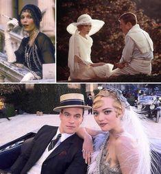 Gatsby Style By Luke Crisell