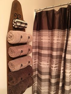 Picture score for old wooden ironing board ideas - Haus Design