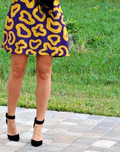Danielle- Photos - Legs