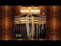"""Rick ross ft. Jadakiss """"oil money gang"""" (official)."""