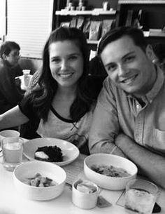 Sophia Bush & Jesse Lee Soffer