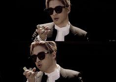 Taeyang // BIGBANG // MADE