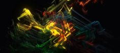 3D Music Visualizer  #color  http://youtu.be/fpViZkhpPHk