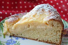 torta alla crema di nua blog il mio saper fare