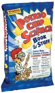 (Workman) Snack on science! Make a science of snacks!