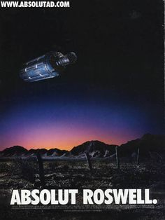 Absolut Roswell