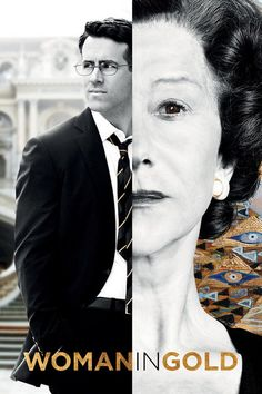 Woman in Gold (2015) — The Movie Database (TMDb)