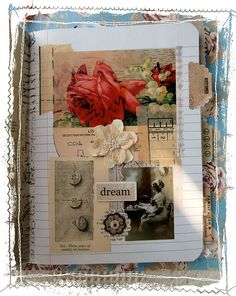 Over the Rainebeau: White Wednesday and Altered Journal