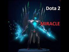 Miracle TERRORBLADE - Dota 2 Gameplay # Top MMR Ranked Match
