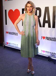 """Lesliana Pereira esbanja elegância em noite de lançamento da novela """"I Love Paraisópolis"""" http://angorussia.com/sem-categoria/lesliana-pereira-esbanja-elegancia-em-noite-de-lancamento-da-novela-i-love-paraisopolis/"""