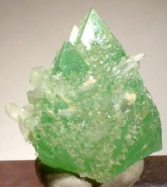 Apophyllite And Its Magical Properties