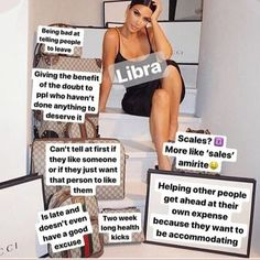 Libra: top notch with making money and starting businesses.not so good with people though Libra Quotes, Libra Horoscope, Zodiac Signs Horoscope, Zodiac Memes, Libra Facts, Zodiac Star Signs, My Zodiac Sign, Astrology Zodiac, Virgo