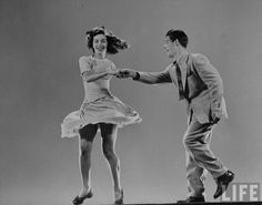 The Lindy Hop (1943)