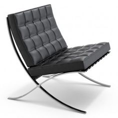 BARCELONA Chair by Mies van der Rohe 1929 Licenced by Knoll, €6.025,00