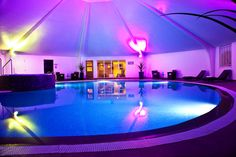 The Spa at Airth Castle Hotel - Health & Beauty - 5pm.co.uk