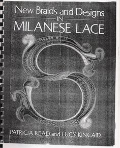 Milanese Lace - rosi ramos - Álbumes web de Picasa all the pages apparently