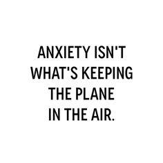 Anxiety ❥