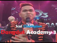 Ical Juara Dangdut ACADEMY 3 (2016)