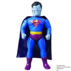 Medicom DC Heroes: Sofubi Bizarro Figure Medicom http://www.amazon.com/dp/B00IDAWCRI/ref=cm_sw_r_pi_dp_bxCnub1G10X8P