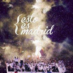 ¡ESTO ES MADRID!