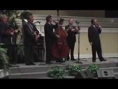 Primitive Quartet:    Ye Must be Born Again