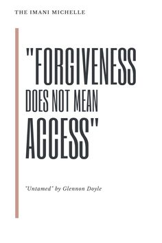 Self-love quotes about forgiveness