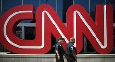 Young man arrested for threatening to 'gun down' CNN employees