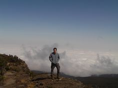 See related links to what you are looking for. Mount Kilimanjaro, Above The Clouds, Bradley Mountain, Tanzania, Places, Pictures, Photos, Grimm, Lugares
