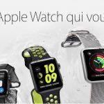 [Gagnant] Concours KultureGeek : lApple Watch 2 Sport à gagner
