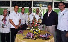 Revista El Cañero: SFM gana copa Alcaldía de Santiago Torneo Regional...