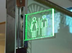 Risultati immagini per metacrilato iluminado leds Neon Signs, Printmaking, Lights