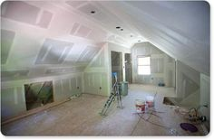 Image from http://www.shelterrific.com/wp-content/uploads/2010/05/atticdrywall1.jpg.