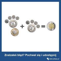 Mała zagadka na pobudzenie mózgu. Gdzie ukrył się błąd? pinned with Pinvolve - pinvolve.co