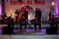 Festival Provincial del Tango en Rosario del Tala