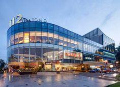 I12 Katong - DP Architects