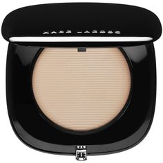 Marc Jacobs Perfection Powder Featherweight Foundation ($46) ❤ liked on Polyvore featuring beauty products, makeup, face makeup, foundation, filler, hydrating powder foundation, marc jacobs foundation, hydrating foundation, anti aging foundation and moisturizing foundation