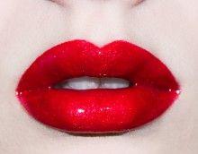 Lime Crime - cherry on top lip gloss