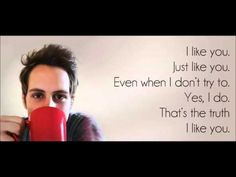 Chords for Ben Rector - I like you I Like You Lyrics, Ben Rector, Philosophical Questions, Ukulele Tabs, Soft Heart, Do You Really, Greatest Songs, How I Feel, Beautiful Words