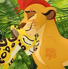Lion King Series, The Lion King 1994, Lion King Fan Art, Lion King Movie, Kiara Lion King, Disney Cats, Wolf Spirit Animal, Lion Pictures, Le Roi Lion