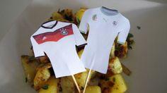 Algerische Bratkartoffeln