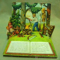 Libros de segunda mano: CUENTO, LA CASITA DE TURRON, BANCROFT & CO, WESTMINTER LONDON, PRAGA, 1960 - Foto 7 - 24568034