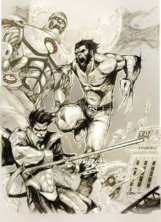 ace of claws by nefar007.deviantart.com on @deviantART