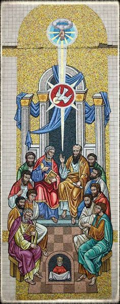 pentecost in bible times