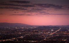 Downtown Phoenix - AZ