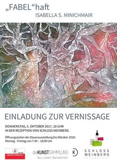 aktuelles - www.farbebekennen.at Exhibitions, Paintings, Image, Painting, Draw, Portrait, Resim, Drawings, Rubrics