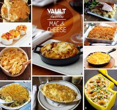 """8. Macbar SoHo ($10.99/$12.99) New York City. This place is serious when it comes to artistic combinations of pasta and cheese—so much so that the restaurant features yellow """"cheddar"""" walls and elbow-shaped plating. Mac Bar's menu is diverse, offering items such as the Mac Ruben (corned beef, sauerkraut, Swiss cheese) and the Mac Lobsta' (lobster, cognac, tarragon, mascarpone). Anyplace that is this passionate about mac and cheese has to be tried. macbar.net"""