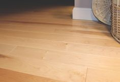 Hard Maple Solid Or Engineered Clear Wood Flooring Portland Maine Traditions