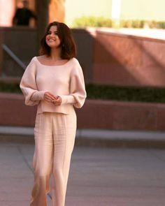 Selena Gomez x TODAY Show